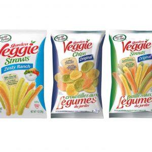 Veggie 3-1